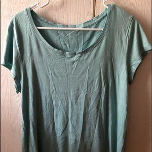 Garnet hill tee shirt